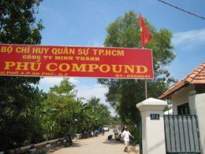 An Phu Compound