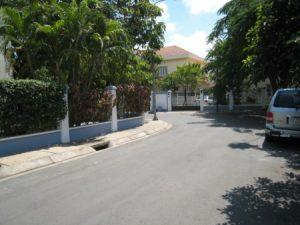 house for rent - Greenfield compound - Saigon district 2